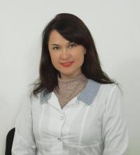 Зотова Юлия Андреевна