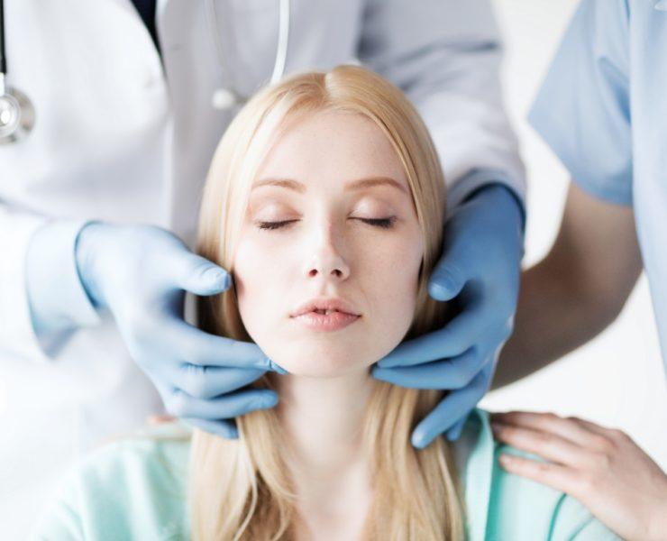 Консультации терапевта-эндокринолога