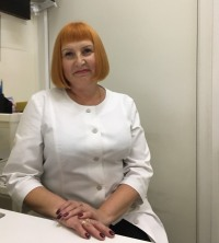 Пилипенко Татьяна Борисовна