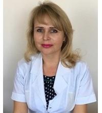 Шевела Татьяна Викторовна
