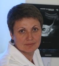 Омельяненко Татьяна Андреевна