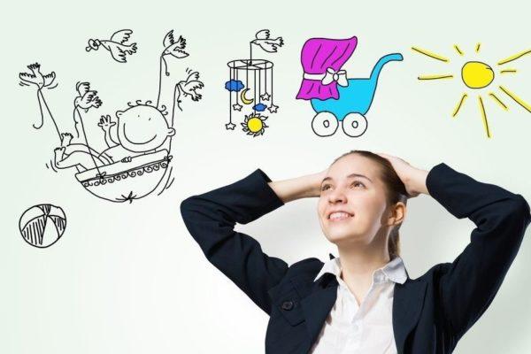 Рекомендации семьям, которые планируют беременность