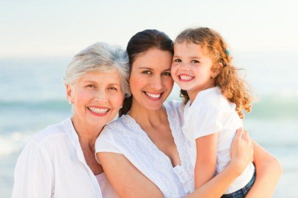 Сохранение женского здоровья
