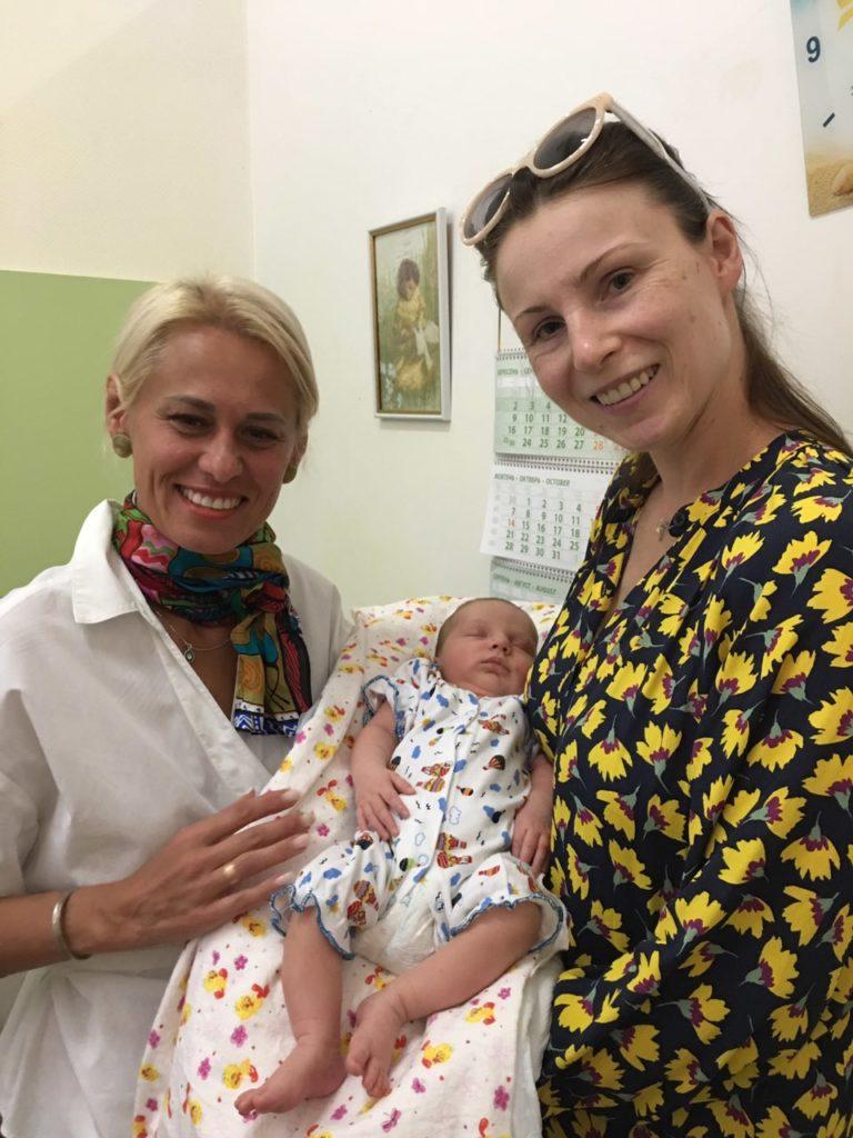 Здоровая Мама Харьков