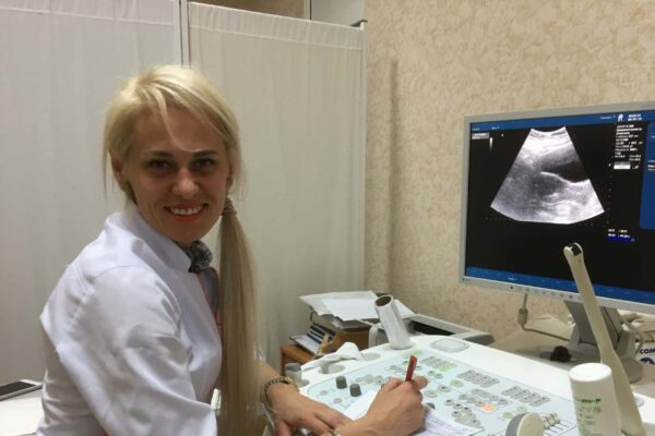 Филипповская Оксана Александровна интервью О Женском Здоровье